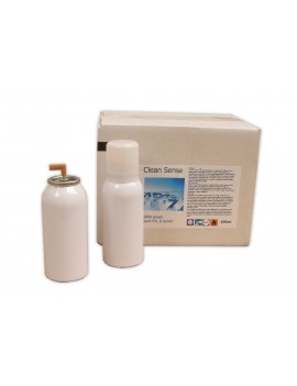 Clean sense air-freshener