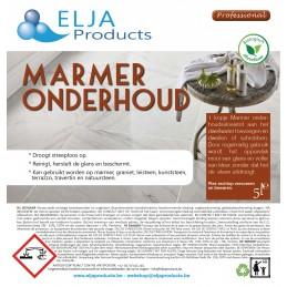 Marmer onderhoudsvloeistof 5L