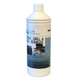 Elja Oven, Grill and BBQ Cleaner - 1L
