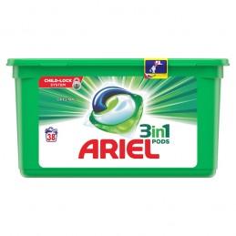 Ariel Pods 3 in 1 - 38 washes