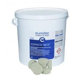 Tablets for washing en desinfecting -125 stuks