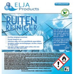 Elja Ruitenreiniger 5L