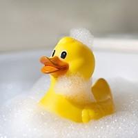 Douche, bain et savon pour les mains